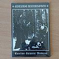 Satanic Warmaster - Tape / Vinyl / CD / Recording etc - Satanic Warmaster – Carelian Satanist Madness (Digipack A5)