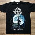 LIMBONIC ART - Moon In The Scorpio (T-Shirt)