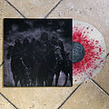 Marduk - Tape / Vinyl / CD / Recording etc - MARDUK – Those Of The Unlight (Clear Blood Splatter Vinyl) Ltd. Edition