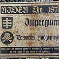 Niden Div 187 - Tape / Vinyl / CD / Recording etc - Niden Div 187 - Impergium (CD BOX)