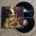 Sepultura - Tape / Vinyl / CD / Recording etc - SEPULTURA - Arise (180 gr Double Black Vinyl)