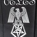 VELES - Hateful Black Metal (Backpatch)
