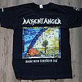 Rattenfänger - TShirt or Longsleeve - RATTENFANGER - Nunc Scio Tenebris Lux (T-Shirt)