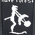 HATE FOREST - The Most Ancient Ones (Backpatch)