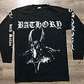 BATHORY - Goat (Longsleeve T-Shirt)