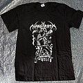 NARGAROTH - Black Metal Ist Krieg (T-Shirt)