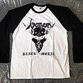 VENOM - Black Metal (Long Sleeve) TShirt or Longsleeve