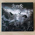 Khors - Tape / Vinyl / CD / Recording etc - KHORS - Night Falls Onto The Fronts of Ours (Digipack)