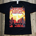NUCLEAR ASSAULT - Game Over (T-Shirt)