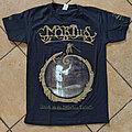 Mortiis - TShirt or Longsleeve - MORTIIS- Keiser Av En Dimensjon Ukjent (T-Shirt)