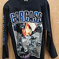 Carcass - TShirt or Longsleeve - Carcass - Swansong (Long Sleeve)