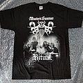MASTER'S HAMMER - Ritual (T-Shirt)