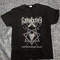 Graveland - TShirt or Longsleeve - GRAVELAND - In The Glare Of Burning Churches (T-Shirt)