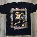 The OBSESSED - Lunar Womb (T-Shirt)