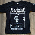 Sargeist - TShirt or Longsleeve - SARGEIST - Disciple Of The Heinous Path (T-Shirt)