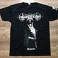 Nokturnal Mortum - TShirt or Longsleeve - NOKTURNAL MORTUM -  Nechrist (T-Shirt)