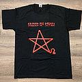 Blood Of Kingu - De Occulta Philosophia (T-Shirt)