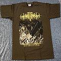 NOKTURNAL MORTUM - Weltanschauung Мировоззрение (Brown T-Shirt)