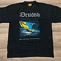 Drudkh - TShirt or Longsleeve - Drudkh - Blood In Our Wells (T-Shirt)