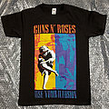 GUNS N ROSES - Use Your Illusions (T-Shirt)