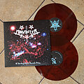Midvinter - Tape / Vinyl / CD / Recording etc - MIDVINTER - At The Sight Of The Apocalypse Dragon (Ltd. Double Dark Red Vinyl)