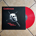 Candlemass - Tape / Vinyl / CD / Recording etc - CANDLEMASS – Epicus Doomicus Metallicus (180 gr Red Vinyl)