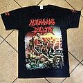 Mekong Delta - TShirt or Longsleeve - MEKONG DELTA - Dances of Death (T-Shirt)