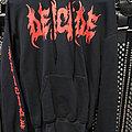 Deicide - Hooded Top - DEICIDE - Deicide (Hoodie)