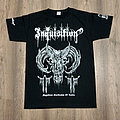 Inquisition - TShirt or Longsleeve - INQUISITION - Magnificent Glorification Of Lucifer (T-Shirt)