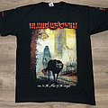 BLOOD OF KINGU - Sun In The House Of The Scorpion (T-Shirt)