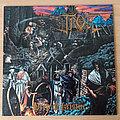 Troll – Drep De Kristne (Ltd. Handnumbered Amber Vinyl) Tape / Vinyl / CD / Recording etc