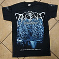 Ancient Wisdom - TShirt or Longsleeve - ANCIENT WISDOM - For Snow Covered The Northland (T-Shirt)