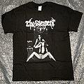THY SERPENT - Into Everlasting Fire (T-Shirt)