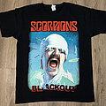 SCORPIONS - Blackout (T-Shirt)