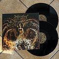 Inquisition - Tape / Vinyl / CD / Recording etc - INQUISITION – Obscure Verses For The Multiverse (Double Black Vinyl) 500...
