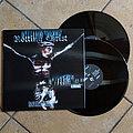 Rotting Christ - Tape / Vinyl / CD / Recording etc - ROTTING CHRIST - Khronos (Double Black Vinyl) Ltd. 250 Copies