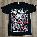 Inquisition - TShirt or Longsleeve - INQUISITION - Into The Infernal Regions Of The Ancient Cult (T-Shirt)