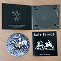Hate Forest - Tape / Vinyl / CD / Recording etc - Hate Forest - Hour Of Centaur (Digipack CD)