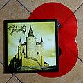 Tartaros - Tape / Vinyl / CD / Recording etc - TARTAROS – The Grand Psychotic Castle / The Red Jewel (Double Red Vinyl)...