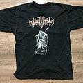 NOKTURNAL MORTUM -  Old Warrior God (T-Shirt)
