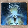 HEIDENREICH - Trance Of An Unholy Union (1st Press Digipack CD) Tape / Vinyl / CD / Recording etc