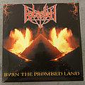 Rebaelliun – Burn The Promised Land (Black Vinyl) Tape / Vinyl / CD / Recording etc