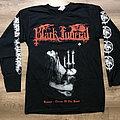 BLACK FUNERAL - Vampyr Throne Of The Beast (Long Sleeve)