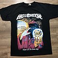 HELLOWEEN - Keeper Of The Seven Keys (T-Shirt)