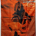 Children Of Bodom - Other Collectable - Children of Bodom - Something Wild (Flag)
