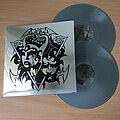 Nokturnal Mortum - Tape / Vinyl / CD / Recording etc - NOKTURNAL MORTUM – Return Of The Vampire Lord / Marble Moon (Double Silver...