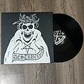 Destruction - Tape / Vinyl / CD / Recording etc - DESTRUCTION – Bestial Invasion Of Hell (Black Vinyl) 750 Copies