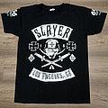 SLAYER - Los Angeles (T-Shirt)