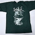 AGALLOCH - The Wilderness (Green T-Shirt)