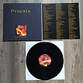 PYREXIA ‎– System Of The Animal (Black Vinyl) Tape / Vinyl / CD / Recording etc